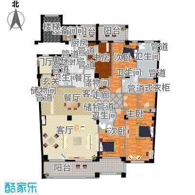 长宁-复地御西郊-设计方案