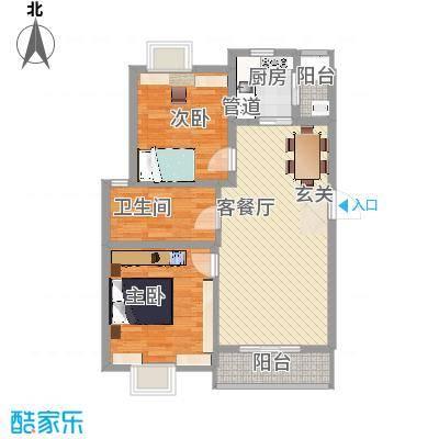 南昌-红谷世纪花园-设计方案