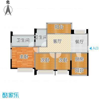 东莞-中熙松湖国际-设计方案