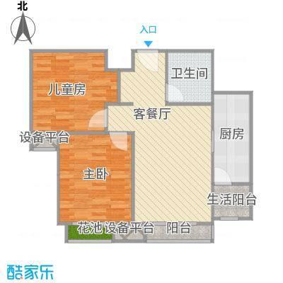 太原-富力盈通国际公寓-设计方案