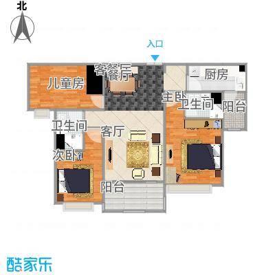 杨陵-杨凌恒大城-设计方案