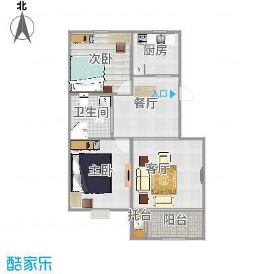 新柳城户型图-副本