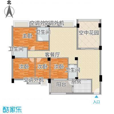 开平-丽景华庭-设计方案