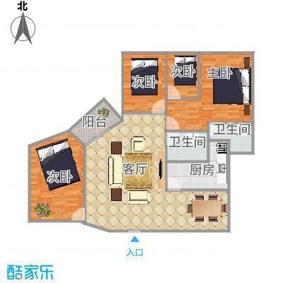 深圳西湖花园690274