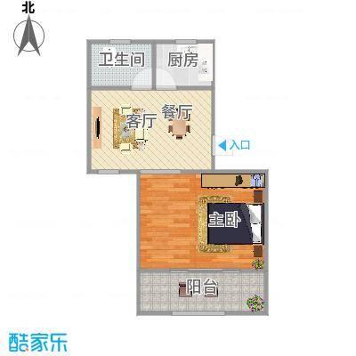 深圳_南方花园_2015-08-23-1512