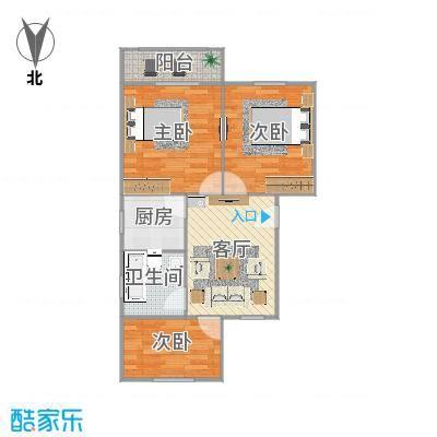 上海_红明一村_2015-08-23-1526