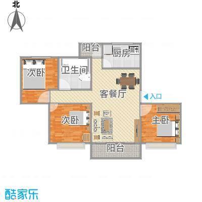 深圳_康华苑505_2015-08-23-2017