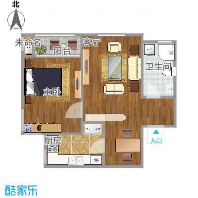 天津_三和温泉小区_2015-08-23-2141