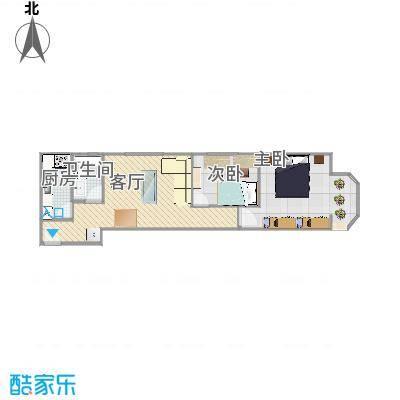 北京_和平里中街3号院_2015-08-23-0928