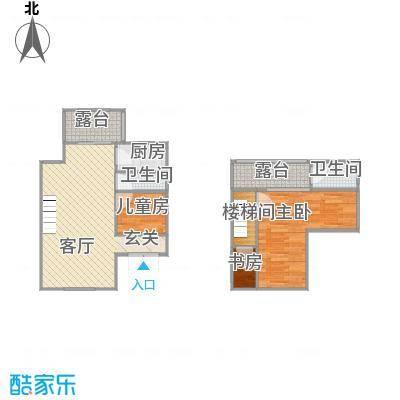 上海_凌高小区_2015-08-25-0113