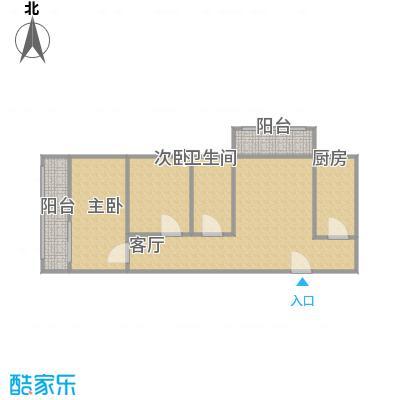 北京_牛街西里-1712._2015-08-22-1430