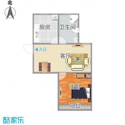 上海_金桥花苑51--111_2015-08-24-1428