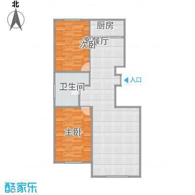 锦州_宝地・曼哈顿_2015-08-24-1433