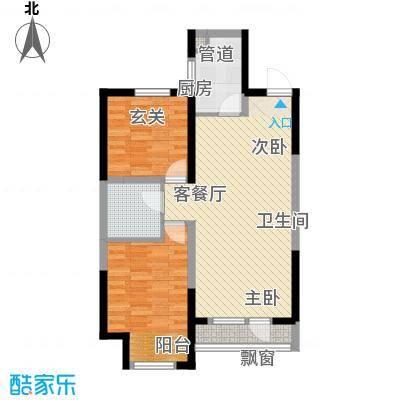 长春_东安瑞凯国际88客厅_2015-08-25-1454