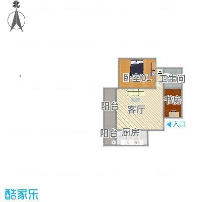 北京_BJWZ15902919紫薇天悦5号楼0单元第1层107_2015-08-25-0932