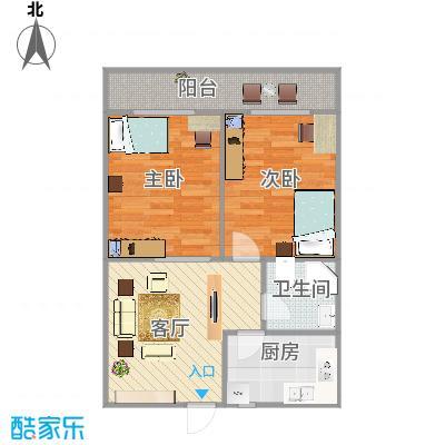天津_福阳街_2015-08-25-1200