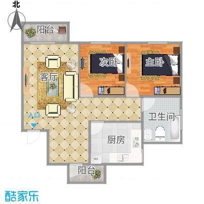 深圳城市印象家园711059