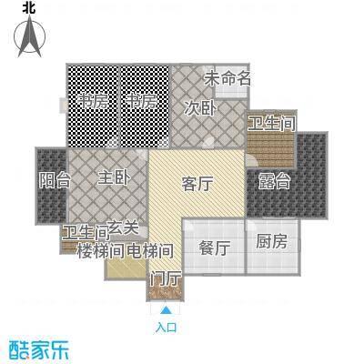 上海_华馨苑别墅_2015-08-25-1616