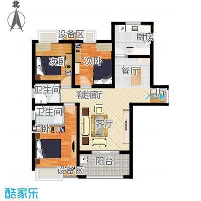 赣州-华城山水人家-设计方案