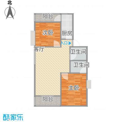 昌平-昌平幸福小区-设计方案