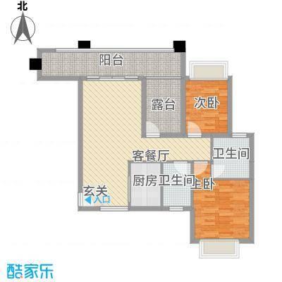 龙湾新城G7-03/G9-03/G8-02/G10-02户型