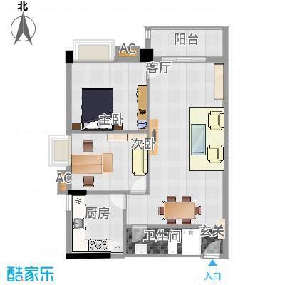 广州-柏涛雅苑-设计方案
