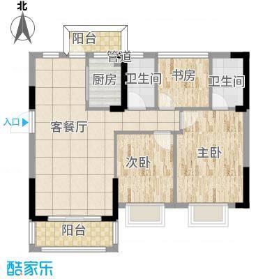 东莞-东逸湾花园1-903-设计方案