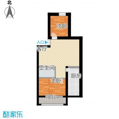 北京-皂君庙14号院-改动结构
