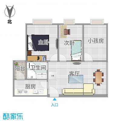 深圳-坪山首座-设计方案