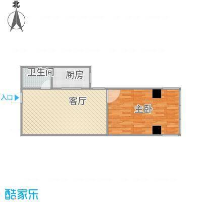 西安-西京高层-设计方案