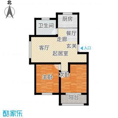 潍坊-海泰绿洲-设计方案