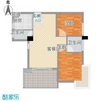 城市学院宿舍太原户型