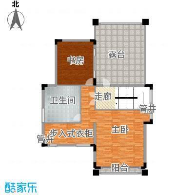 京杭家园一期户型