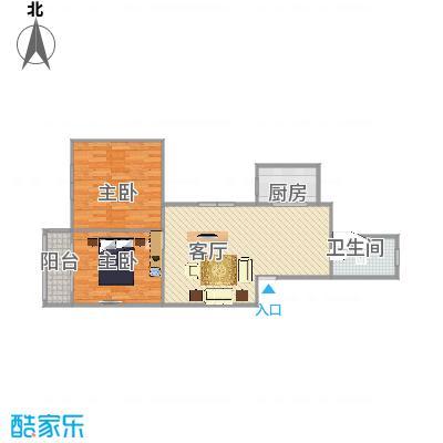 嘉定-江桥二村-设计方案