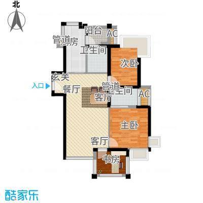 青浦-绿中海明苑-设计方案