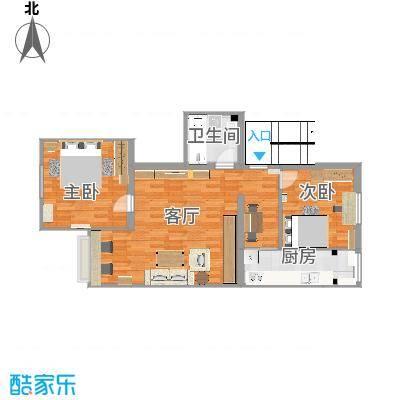 昌平-天通苑东三区-设计方案