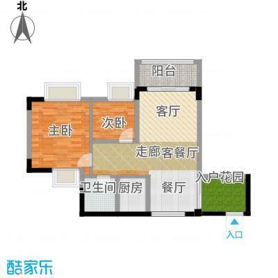 东莞-长安花园-设计方案