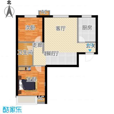 门头沟-京汉铂寓-设计方案