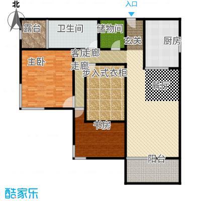 上海-华侨城苏河湾塔尖住宅-设计方案