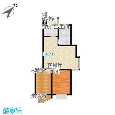 唐山-恒通花园-设计方案