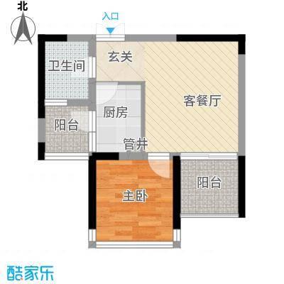 锦悦花苑401274830700户型