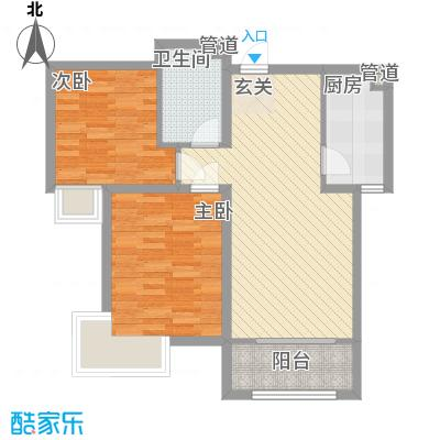 6中教师楼户型