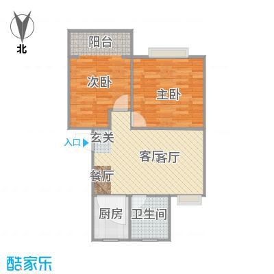 闵行-西郊九韵城-设计方案