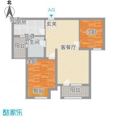 永定河孔雀城1348732133919_000户型