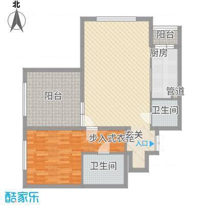 阳光100国际新城二期阳光100国际新城户型3室