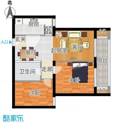 北京-中信城一期-设计方案
