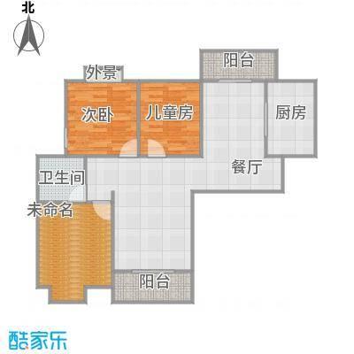 昆山-华美达广场-设计方案