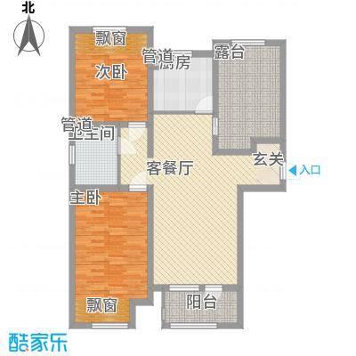 永定河孔雀城1348732133613_000户型