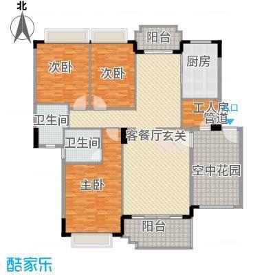 港口自建房245.00㎡港口新村自建房户型5室