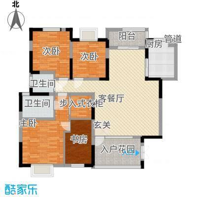 康馨苑太原户型